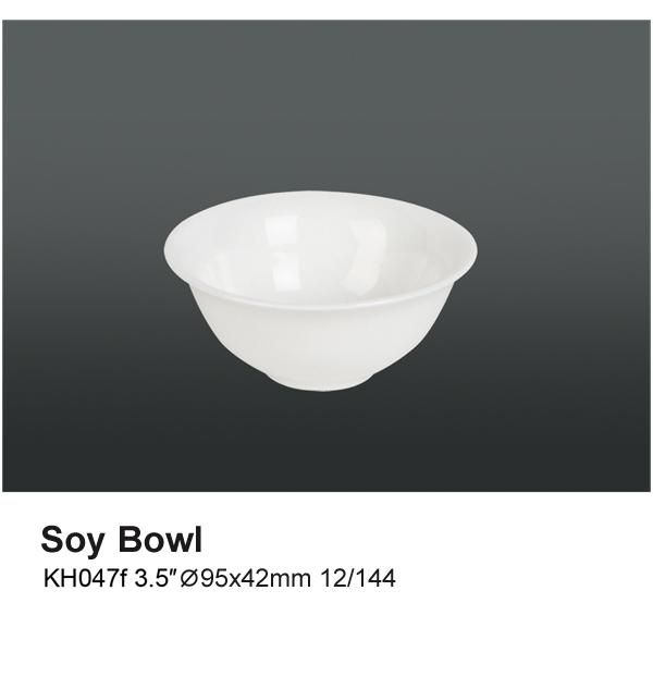 Soy Bowl